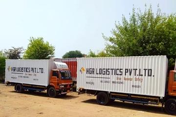 HGR Logistics